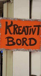 Kreativt Bord-Ulike prosjekter @ Sisa Kultursenter | Finnmark | Norge